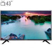 تلویزیون ال ای دی بنس مدل BS-4380-FBG سایز 43 اینچ