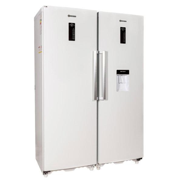 یخچال و فریزر بنس مدل D5I
