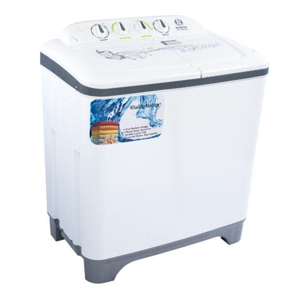 ماشین لباسشویی بنس مدل BS1280MA ظرفیت 13 کیلوگرم